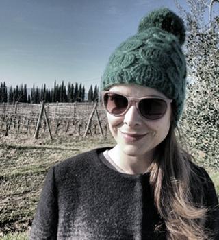 Ilaria Gadenz - Editor & Producer