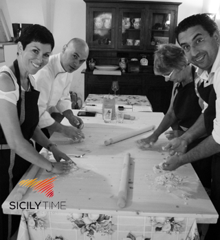 Sicily Time - Tour Operating